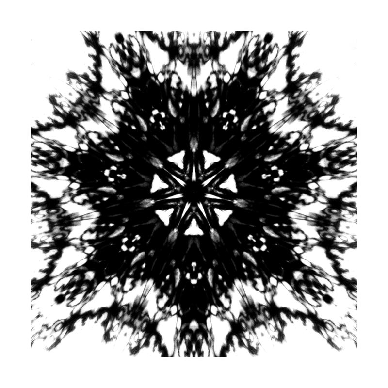 kaleidoscopic world by PsycheAnamnesis