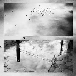 free spirit by PsycheAnamnesis