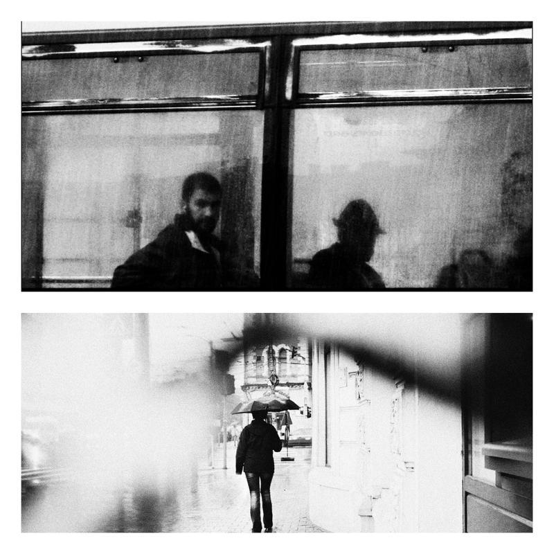 les amoureux de l'inconnu by PsycheAnamnesis