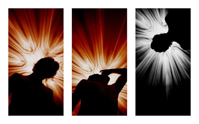 three days of mystical light by PsycheAnamnesis