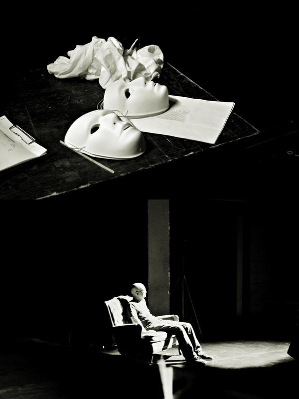 masquerade by PsycheAnamnesis