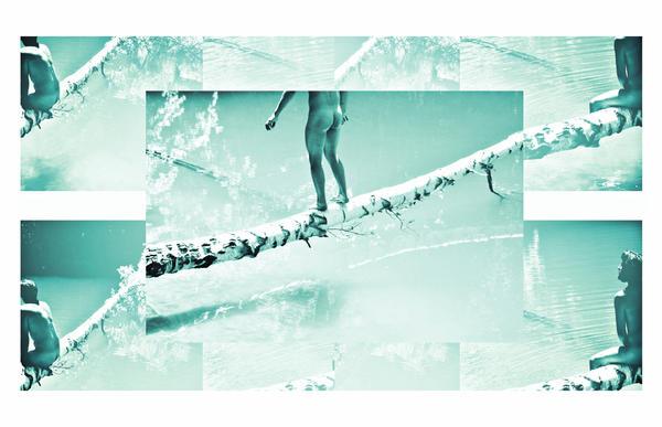 la memoria del agua by PsycheAnamnesis