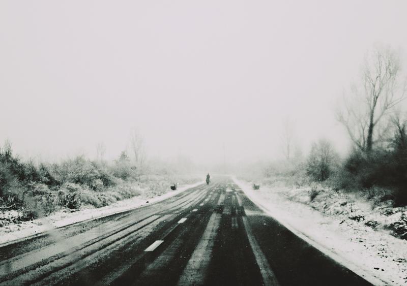 empty skies by PsycheAnamnesis
