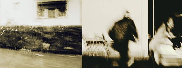 escapism or metamorphism