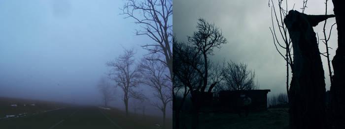 cinematography paints itself cerulean blue