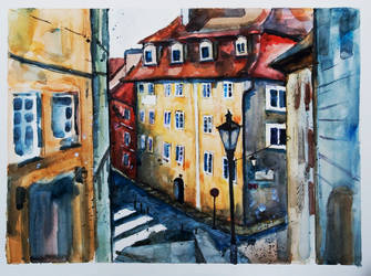 Street by AnnaZanna