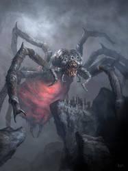 Nhagruul's Bane by karichristensen
