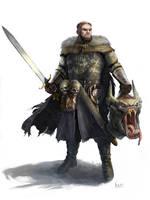 Demon Hunter Final by karichristensen