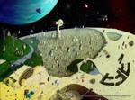 Nowhere to Go by OrbitalChiller