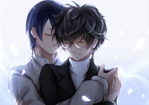 affection by Sukiina
