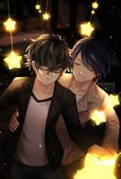 stars by Sukiina