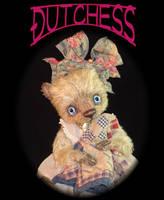 Dutchess 2 by montybearkins