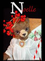 Noelle 2 by montybearkins