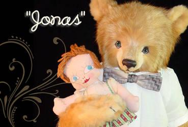Jonas 5