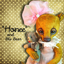 Honee 3