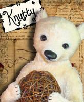 Knutty 6 by montybearkins