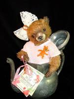 Matilda 1 by montybearkins