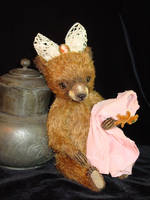 Matilda 3 by montybearkins
