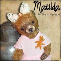 Matilda's Intro by montybearkins