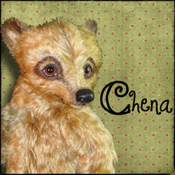 Chena's Intro by montybearkins