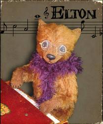Elton's Intro by montybearkins