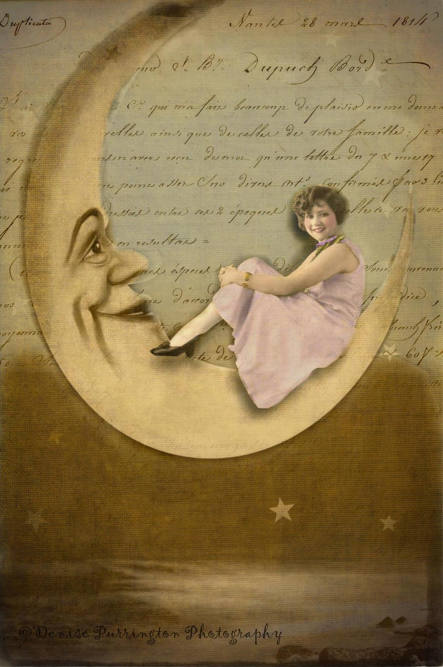 Love letter for Grandma by montybearkins