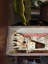 My bugatha1 shrine....YEAA