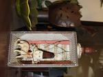 My bugatha1 shrine....YEAA by montybearkins