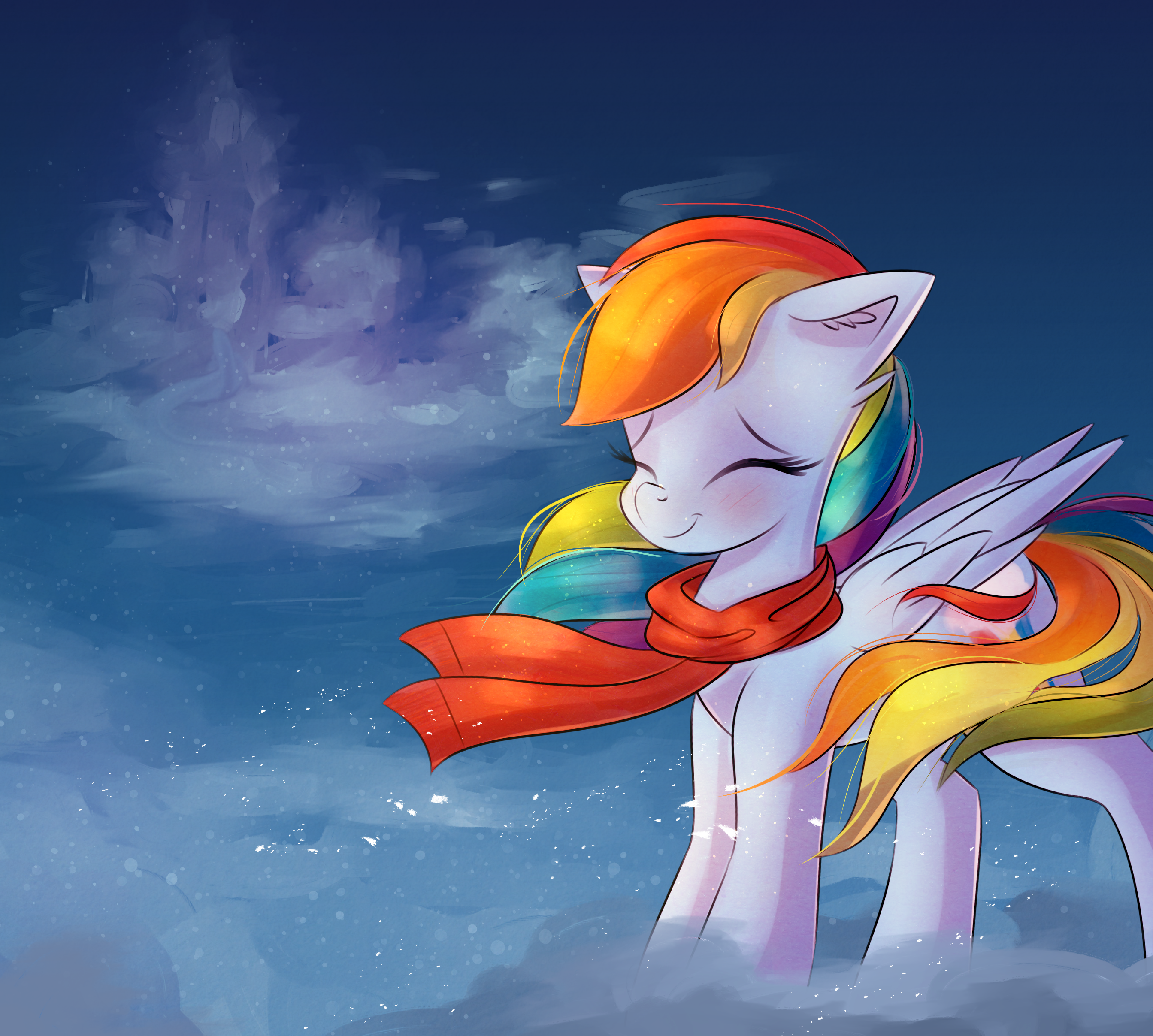 My Home by AutumnVoyage