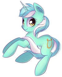 Lyra by AutumnVoyage