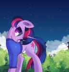 Unicorn Twilight