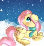Winter Pone