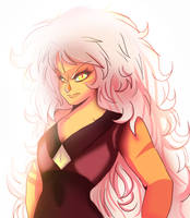 Jasper (Steven Universe) by BhirHobby