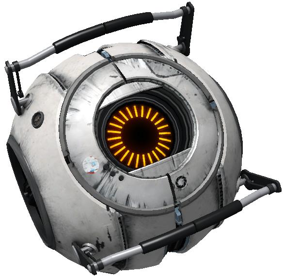 Portal 2 Live Wallpaper: 'Spacespacewannagotospaaaaaaaaaaace' By Fleet-Feet On