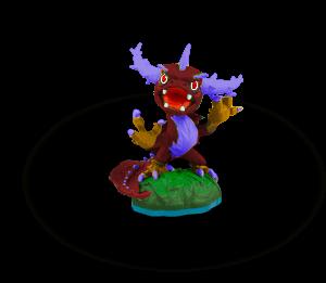 darkSpyro - Spyro and Skylanders Forum - Fan Art - Custom ...