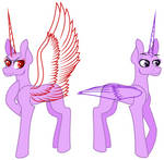 mlp base 24 - Hermanas?