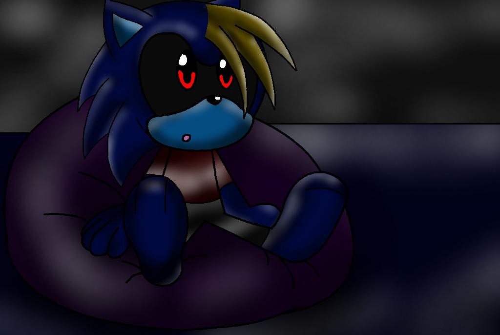 Prince Dark Raziel by Iguanagirl