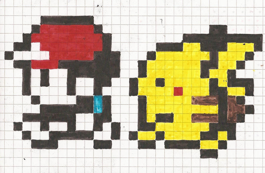 8 Bit Squirtle Grid images  hdimagelibcom