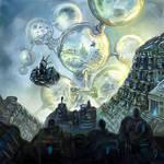 Among the stars - school of alien cultures