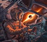 EXODUS: Event Horizon Cover art
