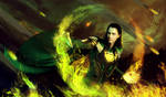 Loki:Master Of Magic