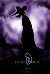 Darkwing Begins by MatteoScott