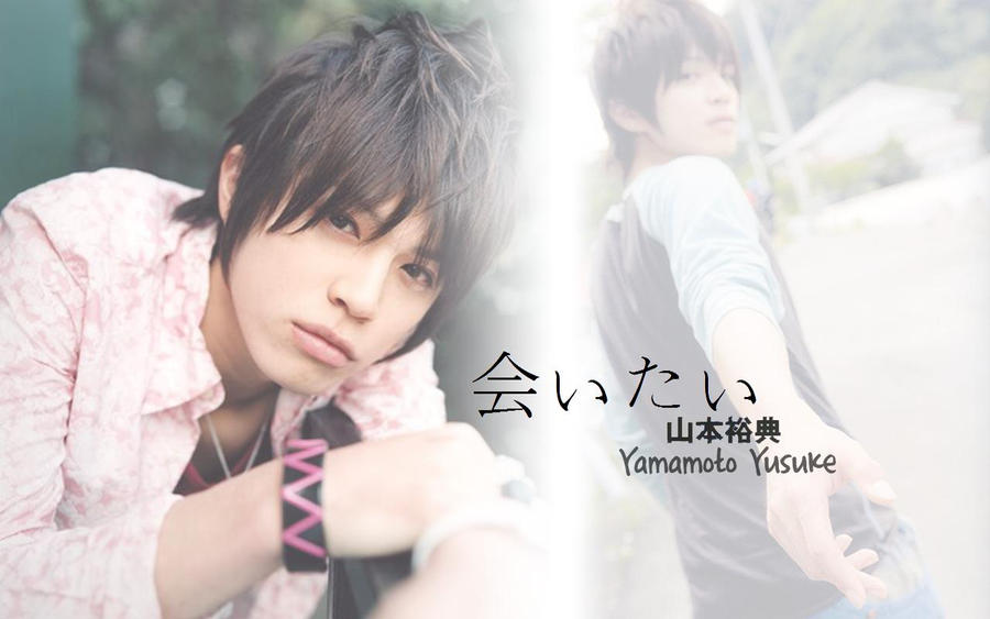 yamamoto yusuke wallpaper - photo #38
