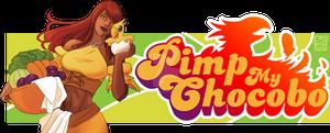 Pimp my chocobo