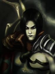 Raziel [Legacy of Kain : Soul reaver ]