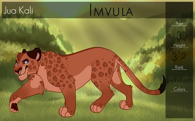 [SP] Imvula by Kreoko