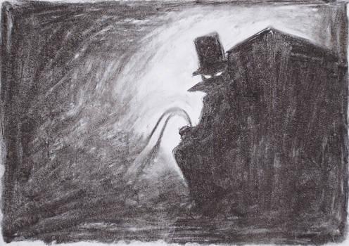 Dracula - The Coachman