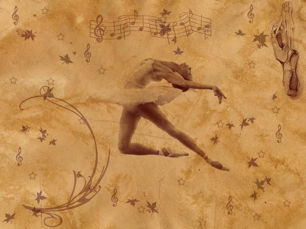 jive ballerina by sunnyjain