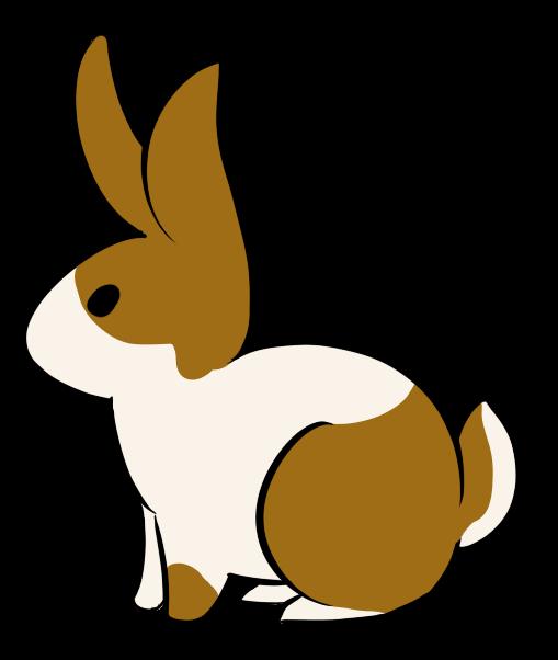 Free bun (Open) by cutevulpix56