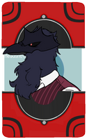 [PA-Civ] A Somber Silken Voice Crows from Beyond..